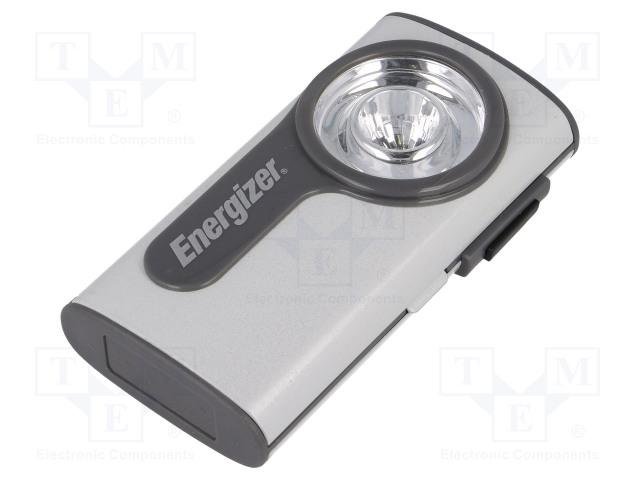 ENERGIZER LAT-LEDMETAL - Svítilna: LED
