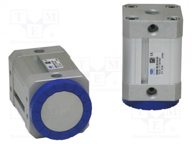 SCHMALZ SGM-50-G1/4-IG - Magnetic gripper
