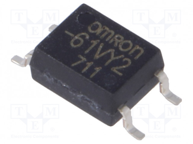 OMRON G3VM-61VY2 - Przekaźnik: półprzewodnikowy