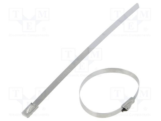 PANDUIT MLT1S-CP - Cable tie