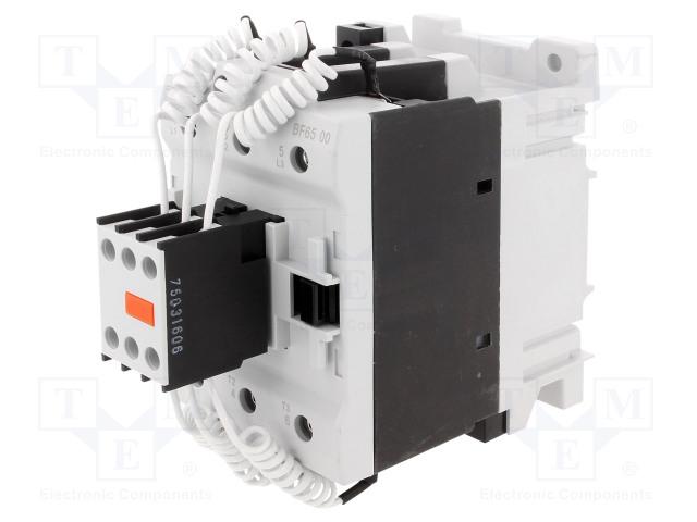 LOVATO ELECTRIC 11BF65K00230 - Kontaktori: 3-napainen