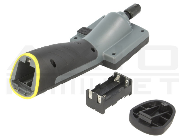 AX-B150 AXIOMET, Inspekční kamera