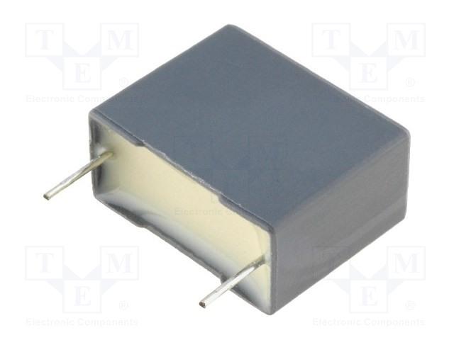 KEMET R46KI333000M1K - Capacitor: polypropylene
