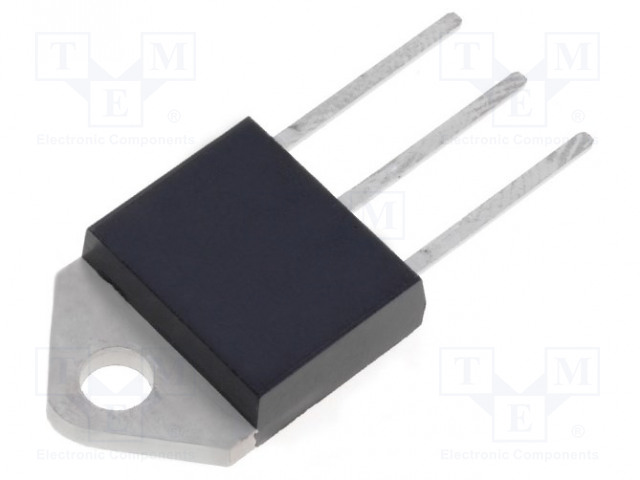 STMicroelectronics BTA41-700BRG - Triak