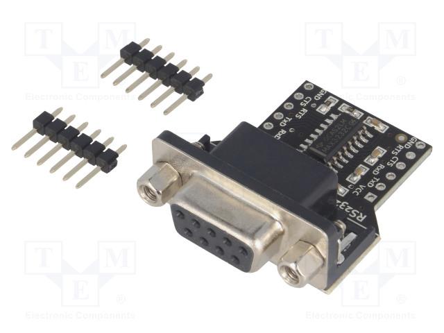 MSX ELEKTRONIKA 2-0000021 - Modul: převodník