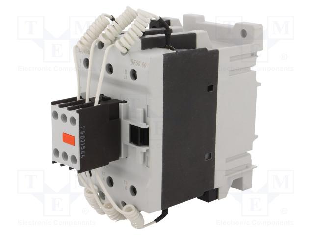 LOVATO ELECTRIC 11BF50K00230 - Kontaktori: 3-napainen