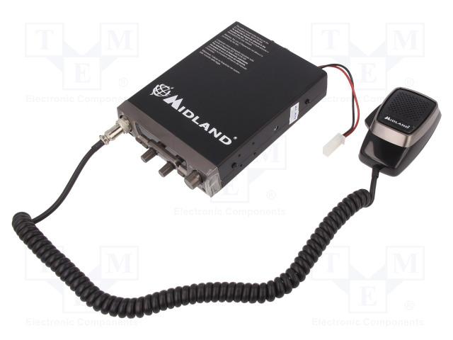 MIDLAND M20 - CB radio