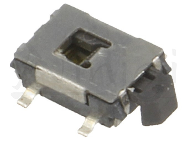 1T1206 NINIGI, Mikroschalter TACT