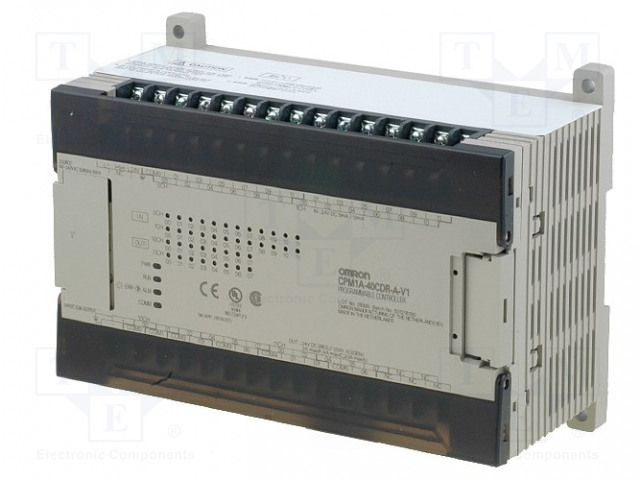 CPM1A-40CDR-A-V1 OMRON - PLC programmable controller CPM1A