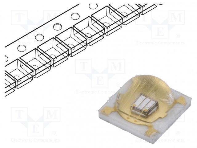 LITEON LTPL-C034UVD375 - LED