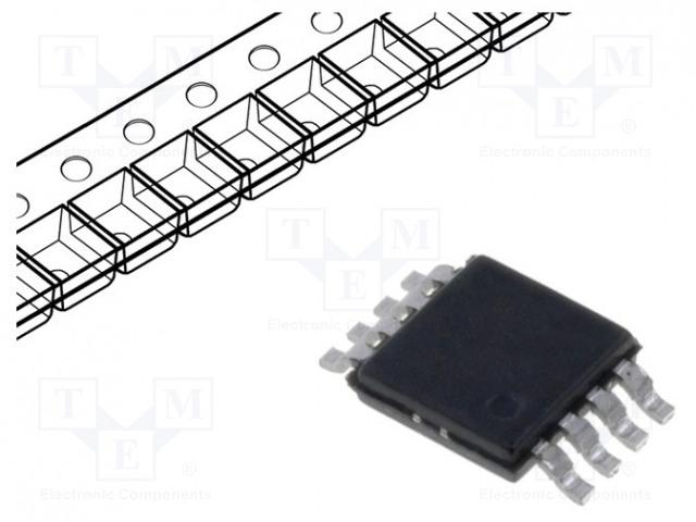 MAXIM INTEGRATED DS1626U+ - Čidlo teploty