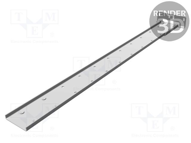HAMMOND RM2U18BRKT - Wspornik montażowy