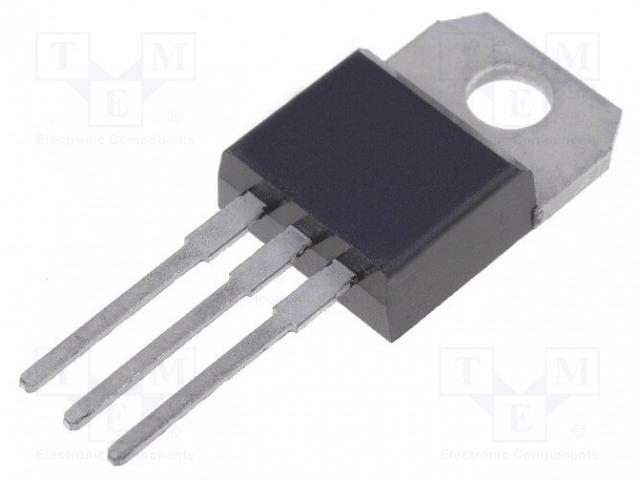 STMicroelectronics BTA08-600BWRG - Triak