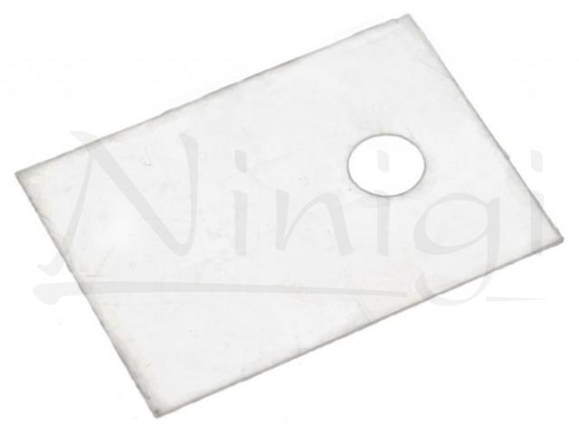 MICA-TO220 NINIGI, Heat transfer pad