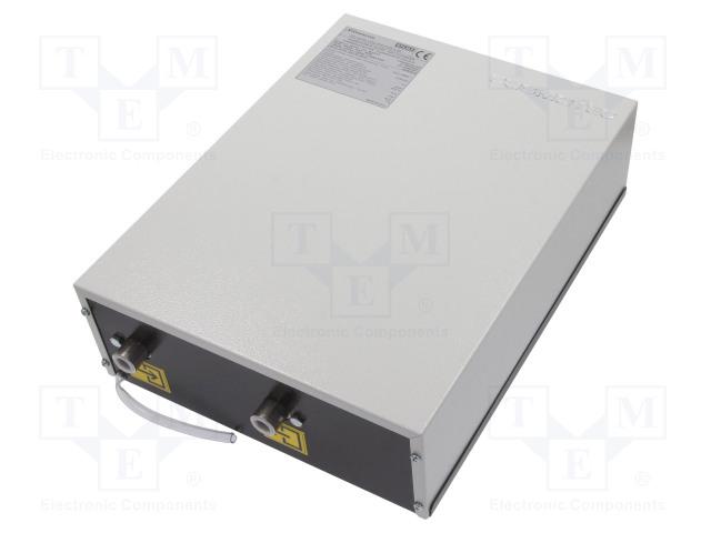Cosmotec EXW0600220 - Zařízení: výměník tepla