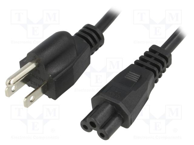 ESPE KAB-USA-M3-1.5-BK - Kabel