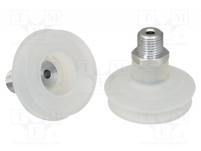 SCHMALZ FSGA-43-SI-55-G1/4-AG - Suction cup