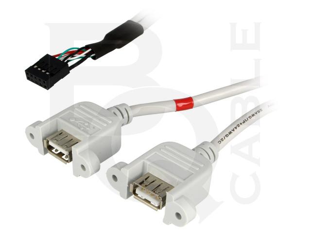 USBAJ-2 BQ CABLE, Adapter