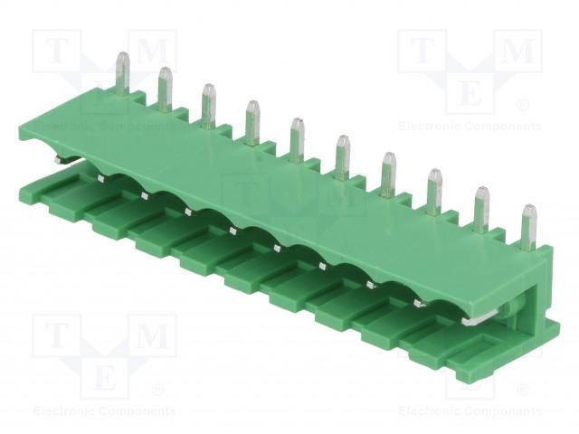 DEGSON ELECTRONICS 2EDGR-5.0-10P-14-00AH - Listwa zaciskowa rozłączalna
