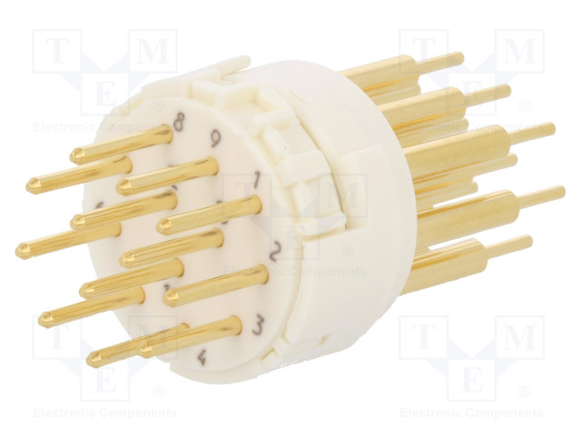 HARTING 09151122603 - Connector: M23