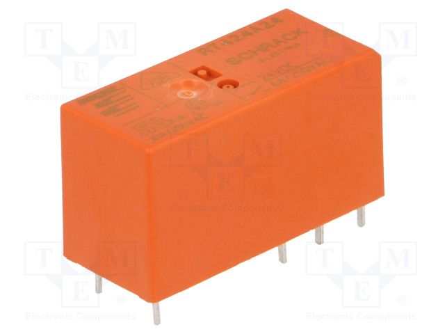 TE Connectivity 4-1393243-7 - Relay: electromagnetic