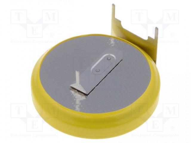 PANASONIC CR2450/G1A - Baterie: lithiové