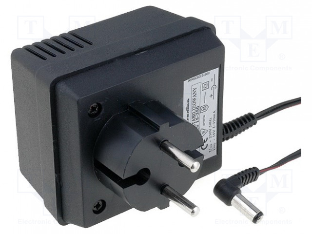 ZS15/0.3P - Pwr sup.unit: stabilised,transformer type
