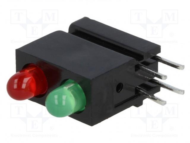 MENTOR 1801.2831 - LED