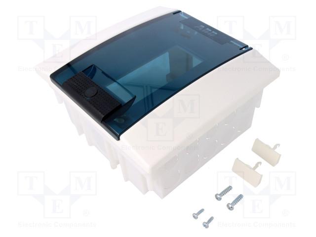 ABB 1SLM004100A1201 - Obudowa: do aparatury modułowej