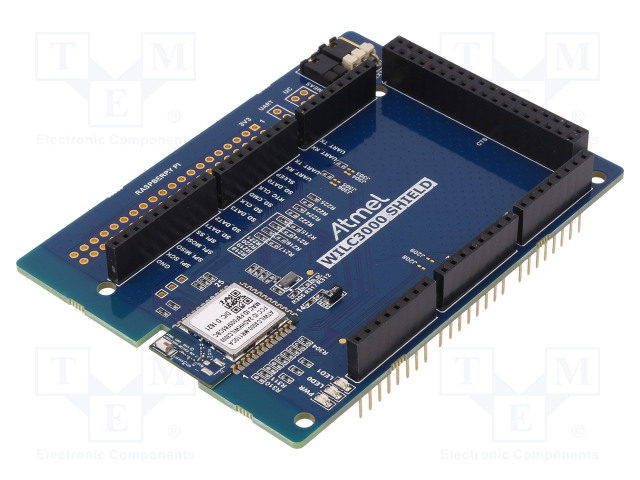 MICROCHIP TECHNOLOGY ATWILC3000-SHLD - Výv.kit: combo