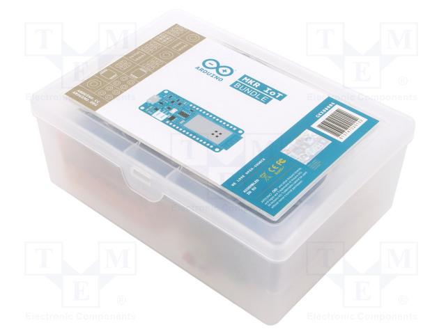 ARDUINO MKR IOT BUNDLE - Arduino