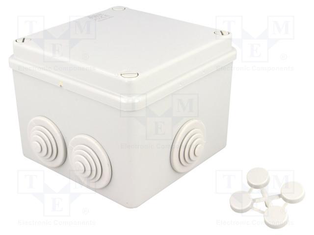 ABB 1SL0821A00 - Obudowa: elektroinstalacyjna