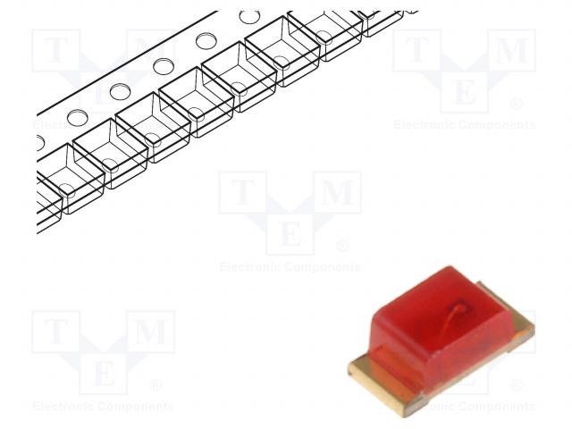 KINGBRIGHT ELECTRONIC KPH-1608ID - LED