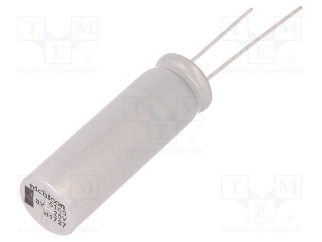 NICHICON UBY1E512MHL - Kondensator: elektrolytisch