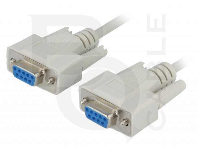 CAB-09GG/2 BQ CABLE, Kabel