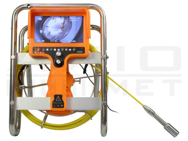 AX-B2120CW AXIOMET, Инспекционна камера