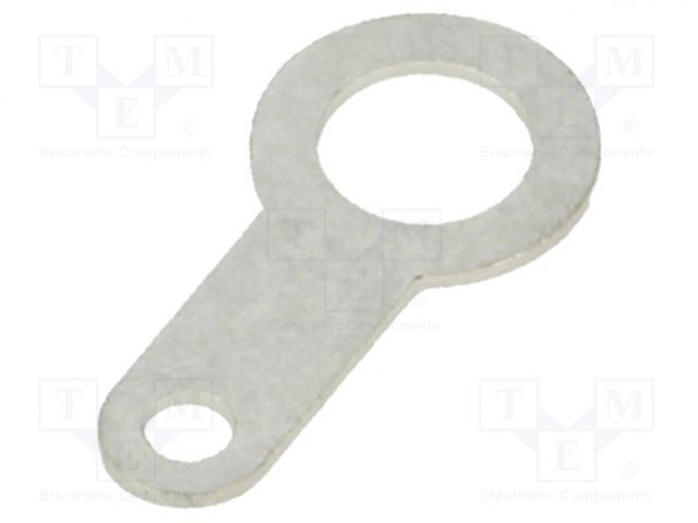 FIX&FASTEN GND-21 - Kolíček s pájecím očkem