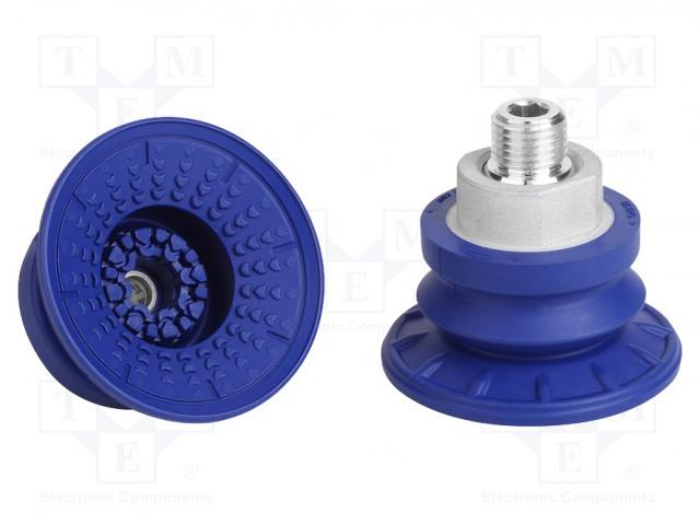 SCHMALZ SAB-50-NBR-60-G1/4-AG - Suction cup