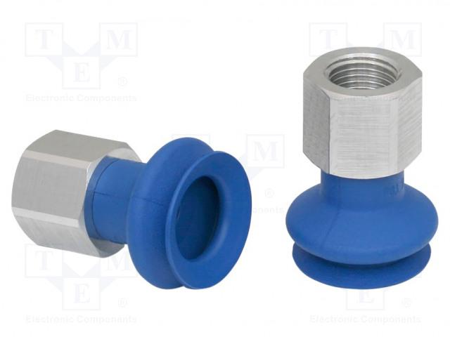 SCHMALZ FSGA-20-HT1-60-G1/8-IG - Suction cup