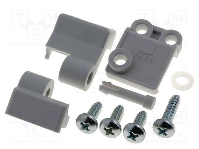FIBOX MB 10622 - Zestaw montażowy