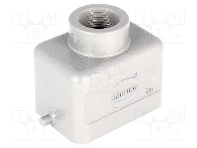 HARTING 09300061440 - Enclosure: for HDC connectors