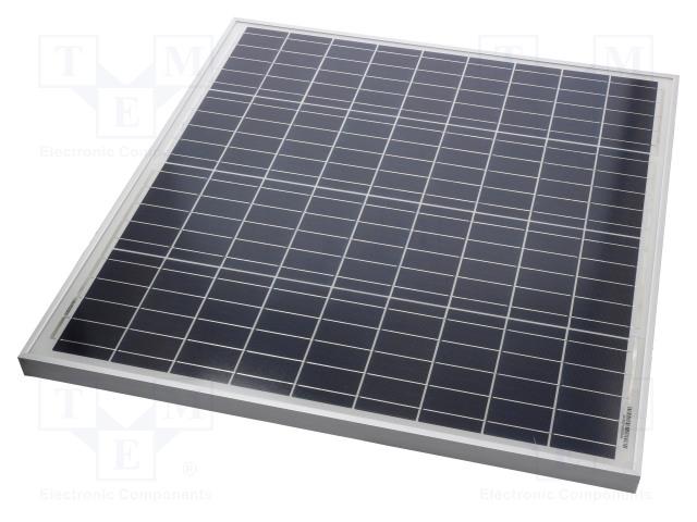 CELLEVIA POWER CL-SM60P - Photovoltaic cell