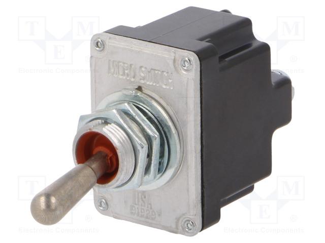 HONEYWELL 2TL1-6 - Switch: toggle