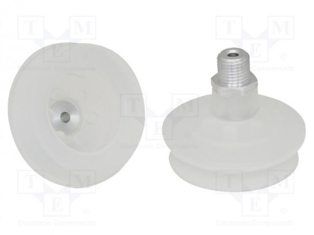 SCHMALZ FSGA-53-SI-55-G1/4-AG - Suction cup