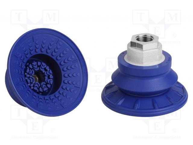 SCHMALZ SAB-60-NBR-60-G1/4-IG - Suction cup