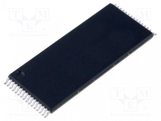 MICROCHIP TECHNOLOGY SST39SF010A-70-4I-WHE - FLASH muisti