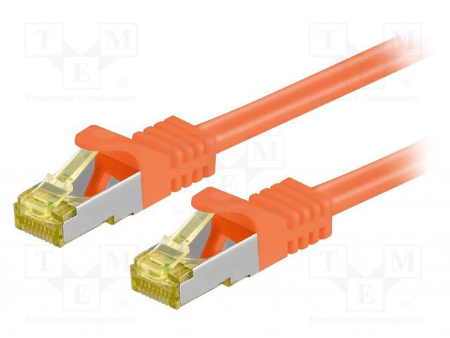 Goobay 91651 - Patch cord