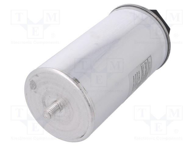 KEMET C9TS5MD5615AARX - Kondensaattori: polypropyleeni-
