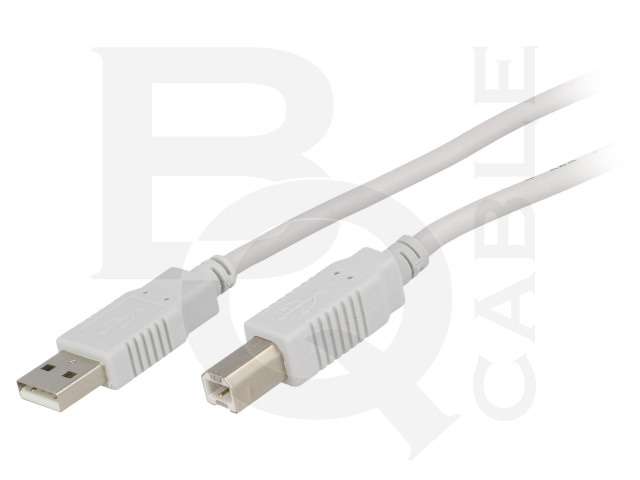 BQC-USB2AB/3 BQ CABLE, Kábel