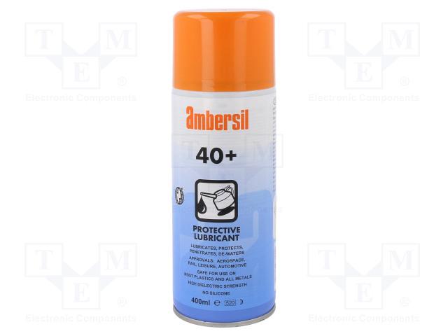 31563 AMBERSIL